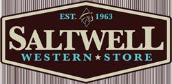 Saltwell Western Store Logo