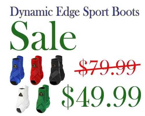Cactus Dynamic Edge Sport Boots Sale