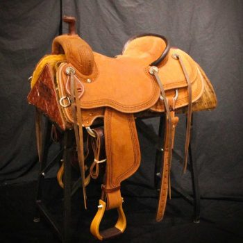 """Cactus Saddlery 16"""" Ranch Cutter"""